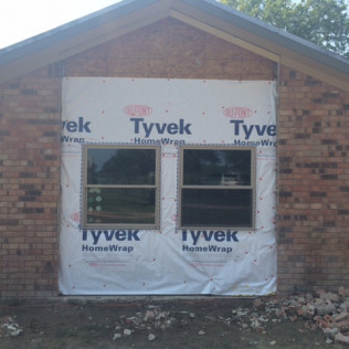 masonry waterproofing <br/> college station, tx