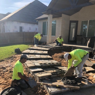 concrete services <br/> college station, tx
