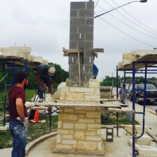 masonry <br/> college station, tx