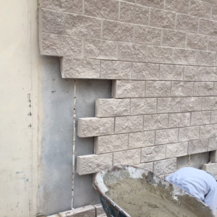 masonry, concrete services <br/> college station, tx